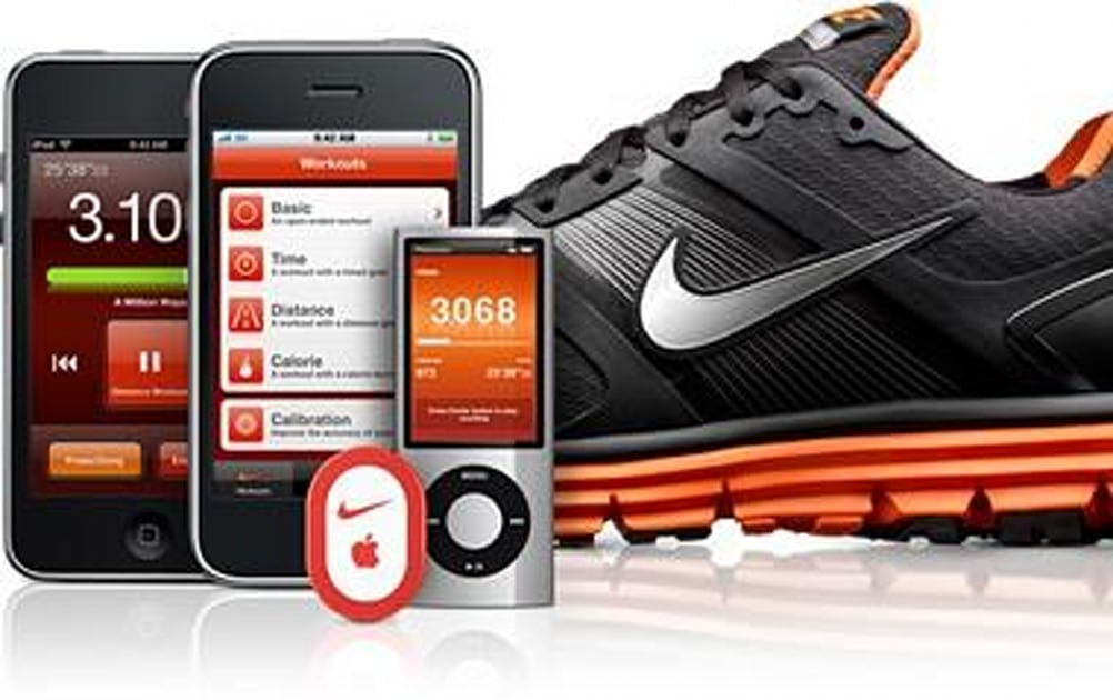 Oscuro Torpe Velas  Nike plus is a minus on iOS 4 | Engadget