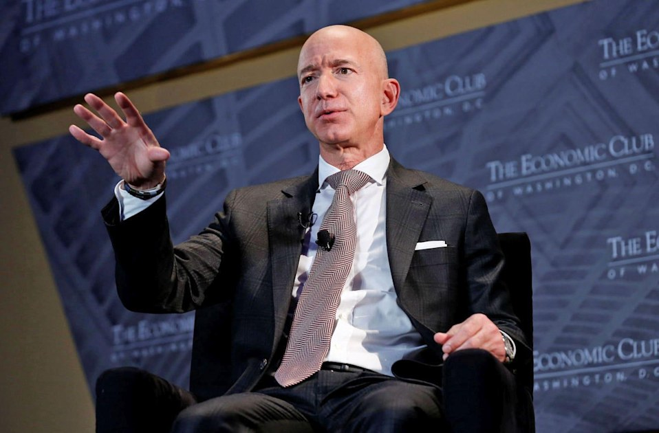 Amazon's joint healthcare organization is called 'Haven'