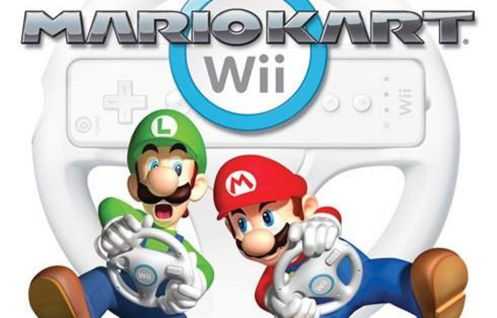 Metareview Us Edition Mario Kart Wii Wii Engadget