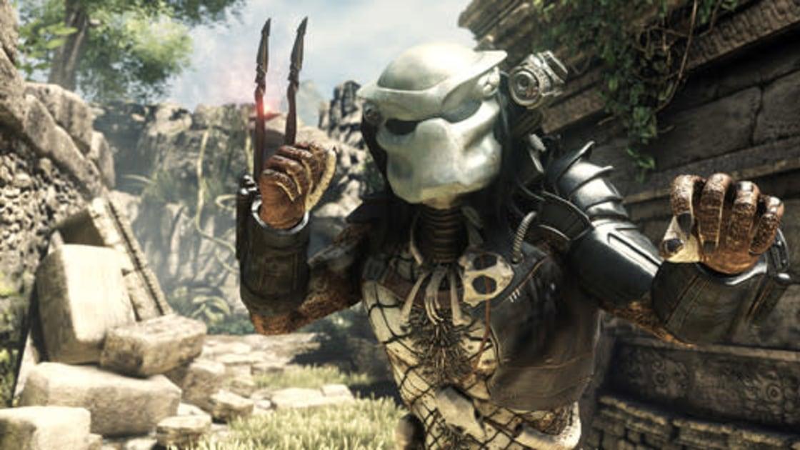 Call Of Duty Ghosts Devastation Dlc Brings The Predator To Xbox