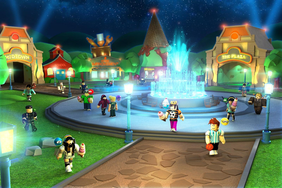 Make Money With Roblox Game Hobbyist Developers Will Make 30 Million Via Roblox This Year Engadget