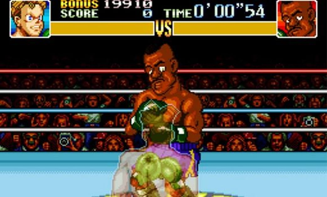 Wiikly Wares Super Punch Out Bonsai Barber Engadget