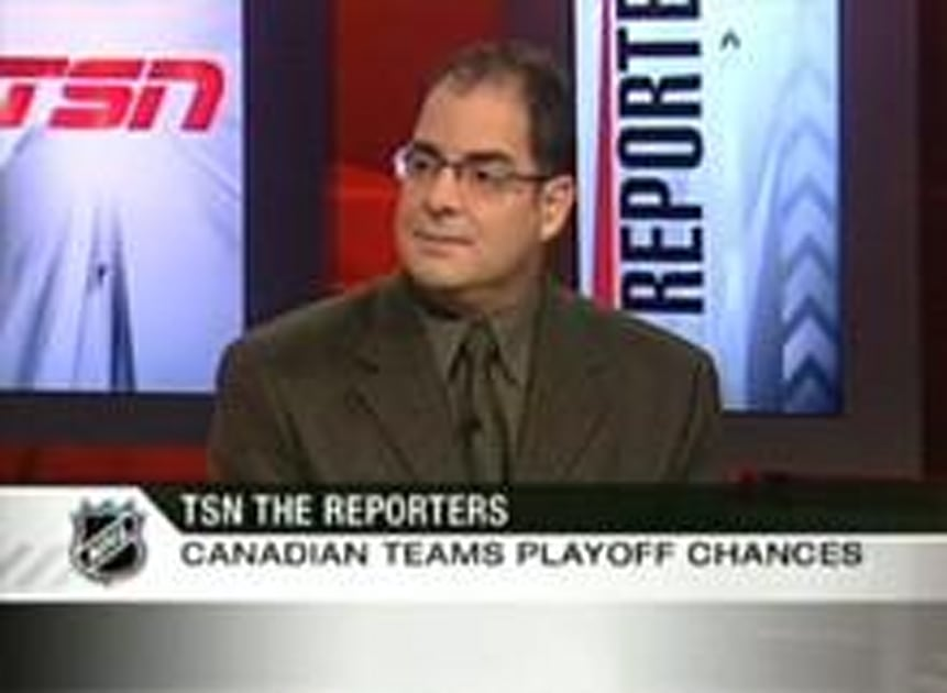 Tsn Takes In House Studio Programming To High Def Engadget