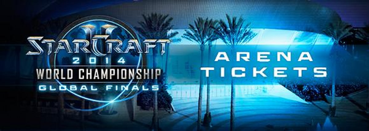 Wcs Global Finals 2021