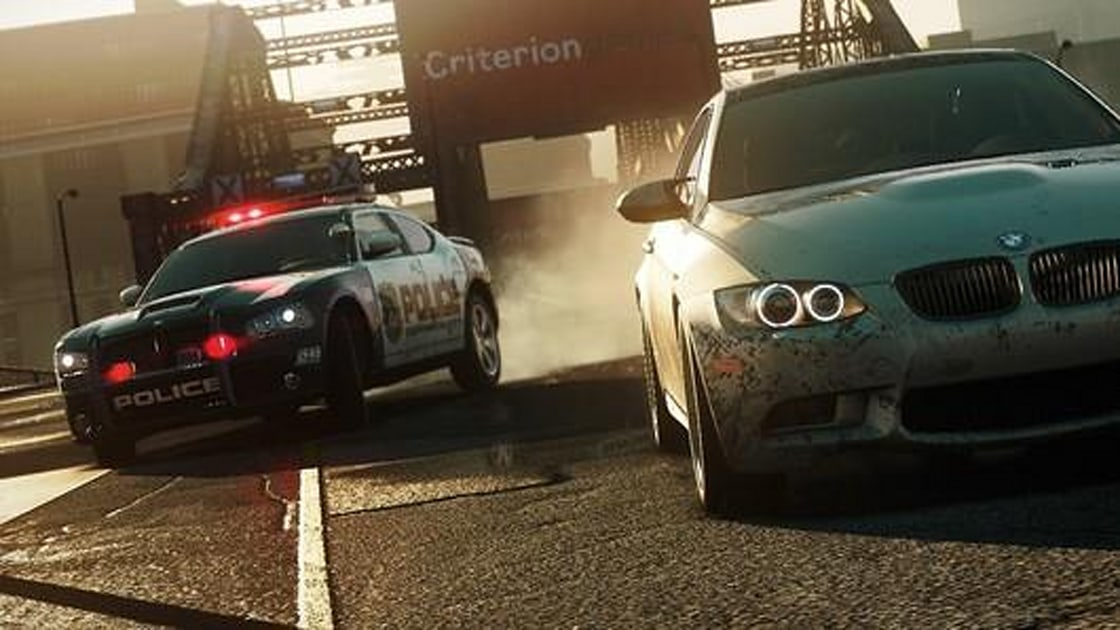 Need For Speed Most Wanted Limited Edition And Pre Order Bonuses