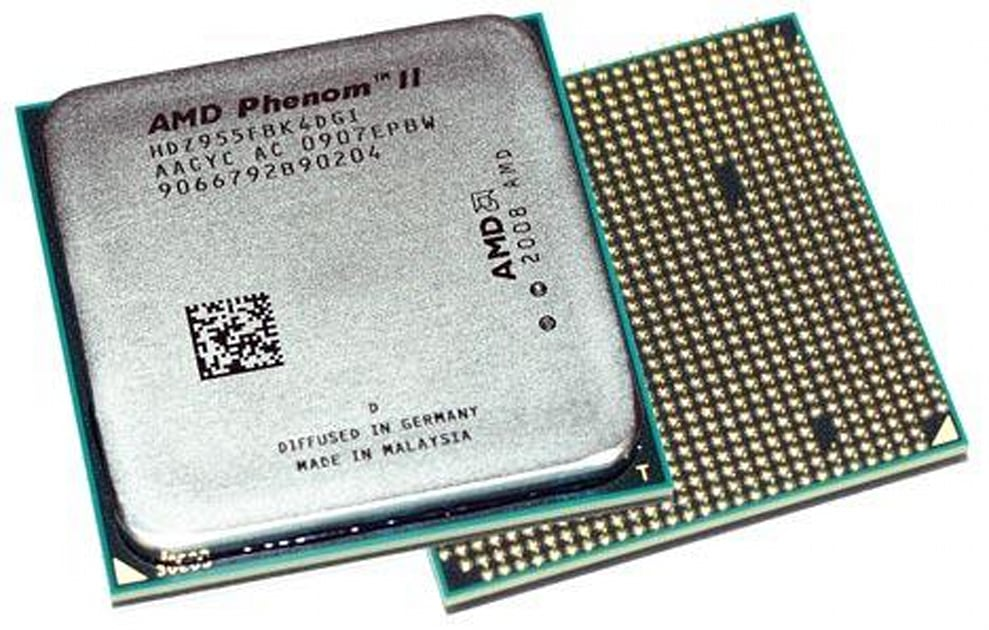 Amd Phenom Ii X4 955 And 945 Benchmarked To High Heaven Engadget