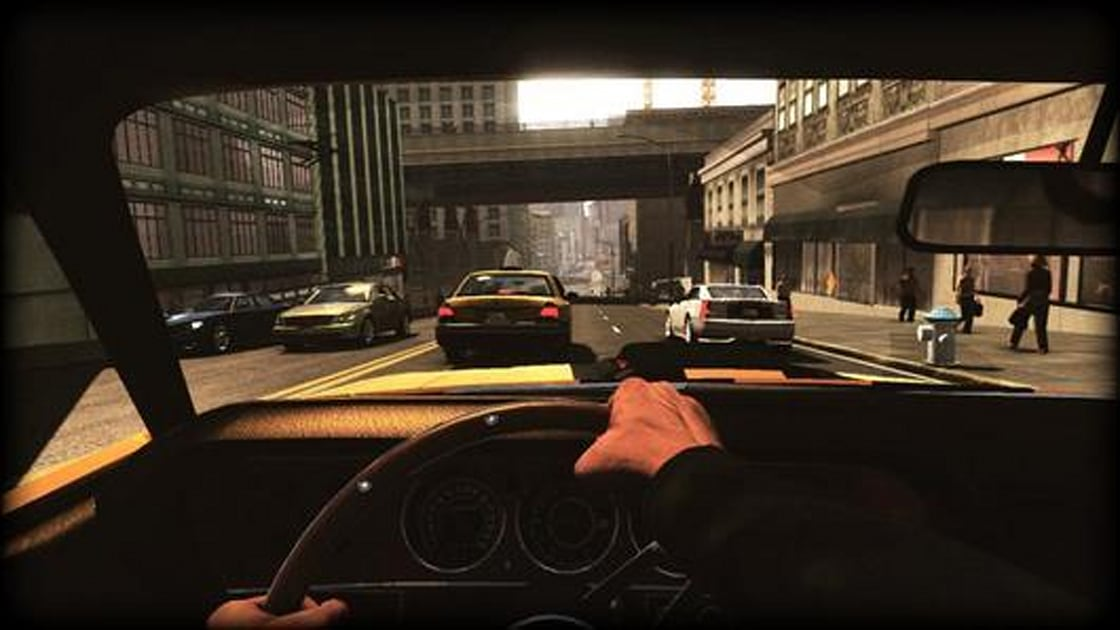 Driver San Francisco Preview Shifting Perspectives Engadget