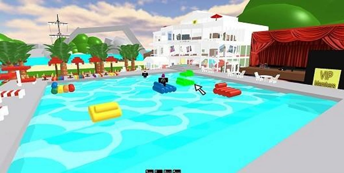 Roblox Studio Water Park Mmo Family Roblox Ceo David Baszucki Talks Blocks Building And Learning Through Play Engadget