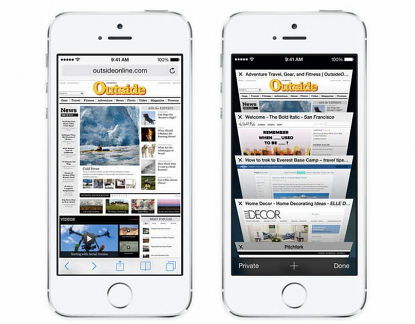 iPhone 101: How to view your Safari browsing history on your iPhone or iPad    Engadget