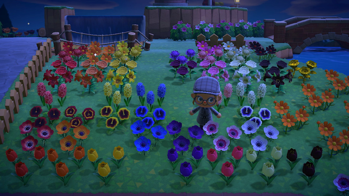 'Animal Crossing: New Horizon's' best feature is ...