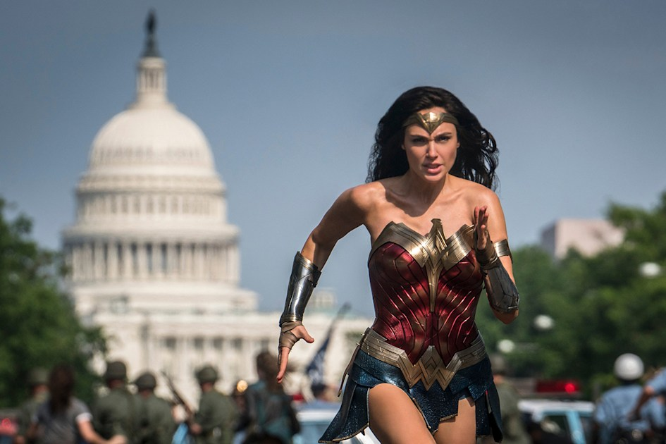 HBO Max's Wonder Woman 1984 'audience helps track down a sequel