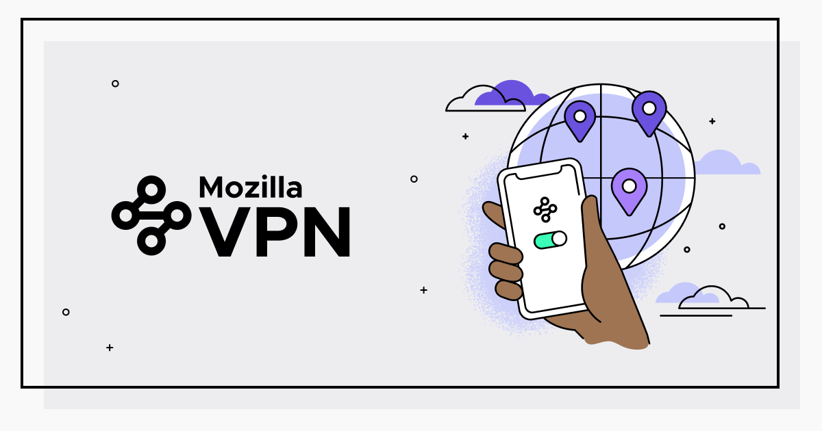 Mozilla brings its VPN to Linux and Mac