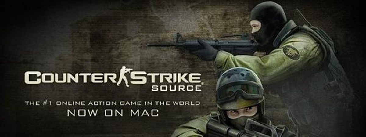 counter strike source for mac free download