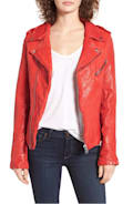 LaMarque Lambskin Leather Jacket