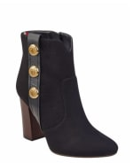 Tommy Hilfiger?Domain Booties