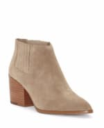 1.STATE Jemore Suede Booties