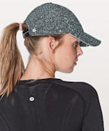 Lululemon Baller Hat Run