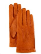 Hestra Gloves Peccary Hand-Sewn Leather