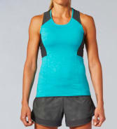 Second Skin Women's Training Tank