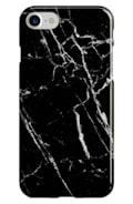 RECOVER Black Marble iPhone 6/6s/7/8