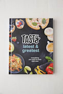 Tasty: Latest & Greatest