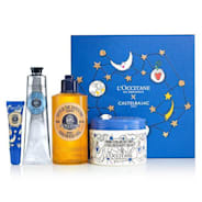 L'Occitane NOURISHING SHEA BODY CARE