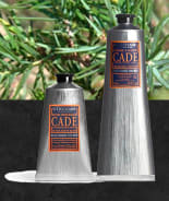 L'Occitane CADE SHAVING CREAM &