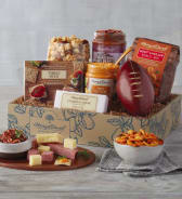 Harry & David Hometeam Snack Box