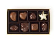 Godiva Assorted Chocolate Gold Gift Box