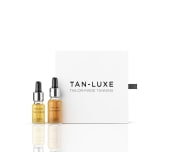 Tan Luxe The Glow Edit Gift Set
