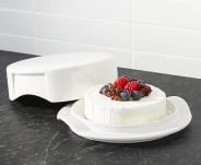 Crate & Barrel Brie Baking Dish