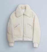 The Arrivals Kala Teddy Bomber