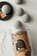 George & Viv Bath Bomb Jar
