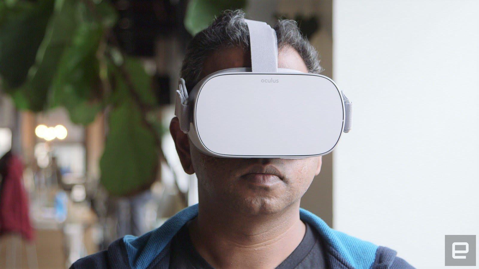 Recenzie Oculus Go: În sfârșit, VR ieftin și ușor pentru toată lumea