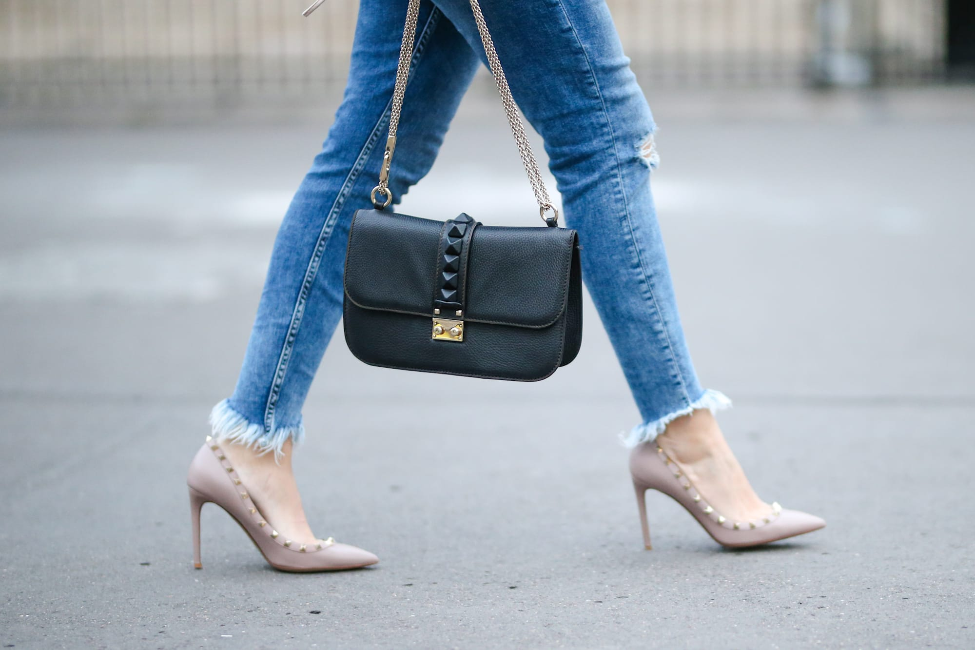 Street Style - Paris - Juin 2017