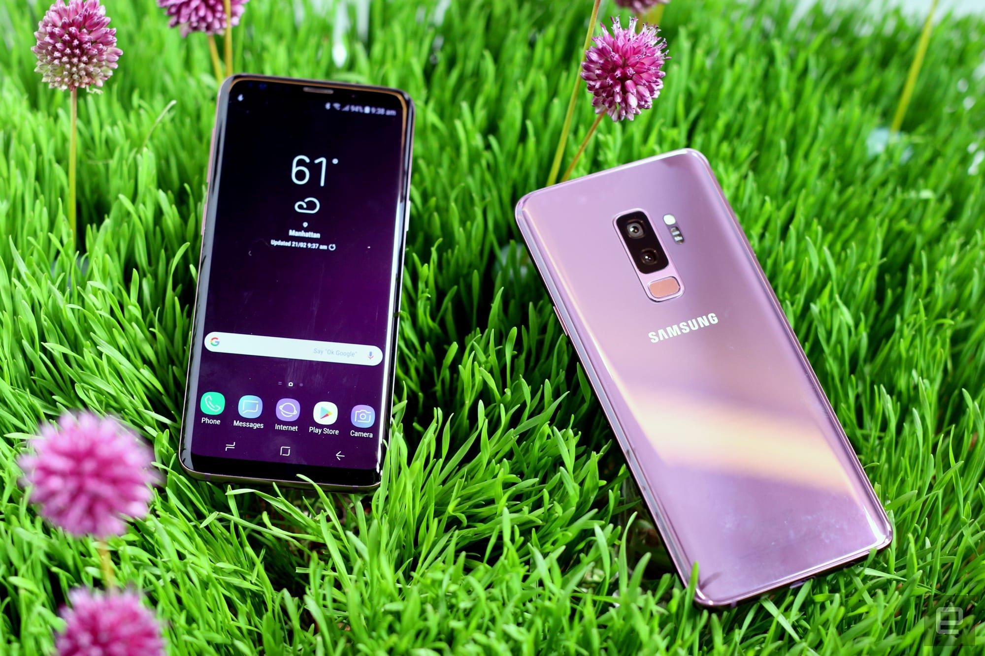 Samsung Galaxy S9 and S9+ hands-on: The devil is in the details