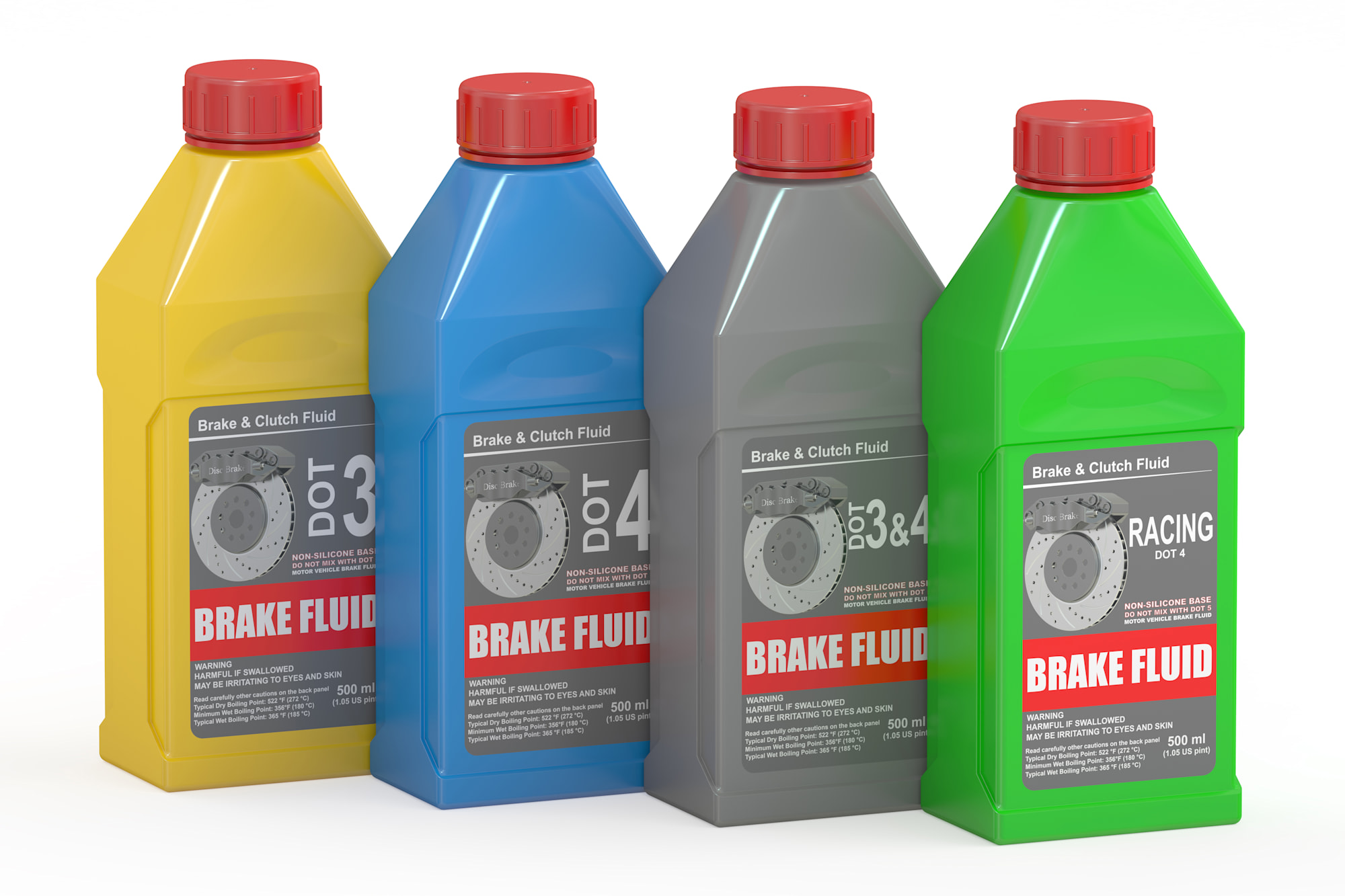 Adding Brake Fluid >> Brake Fluid 101 What It Is And How It Works Autoblog