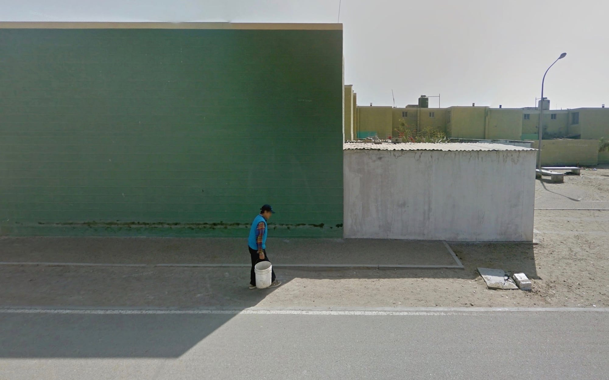 Jacqui Kenny/Google