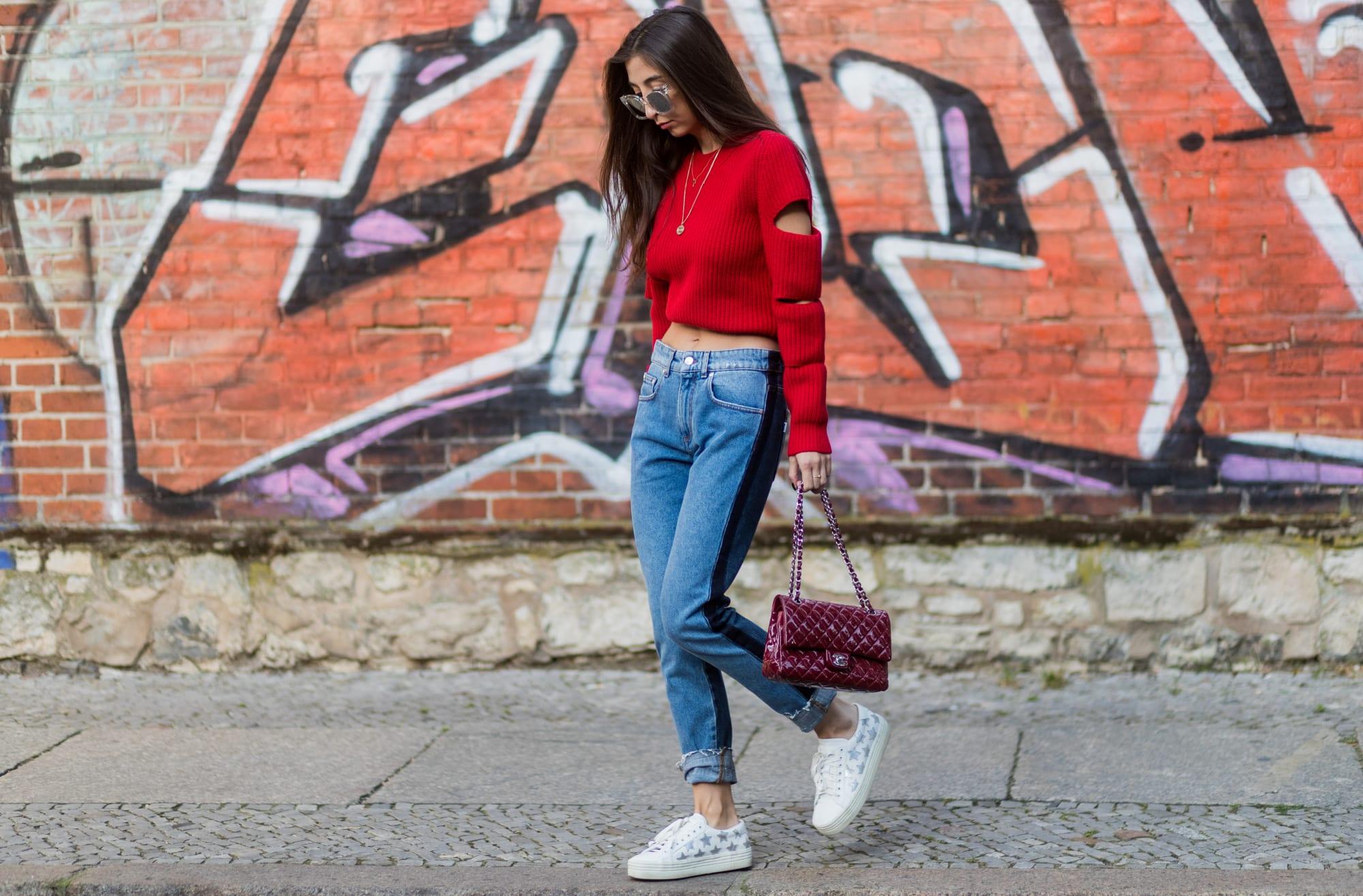 Street Style - Berlin - August 7, 2017
