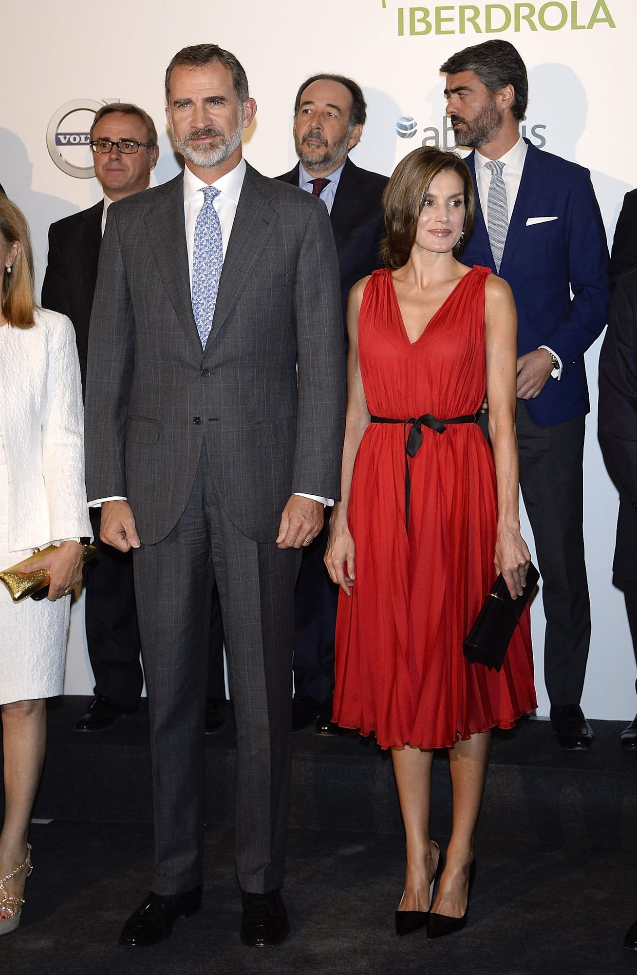 Spanish Royals Attend Vocento Anniversary Concert