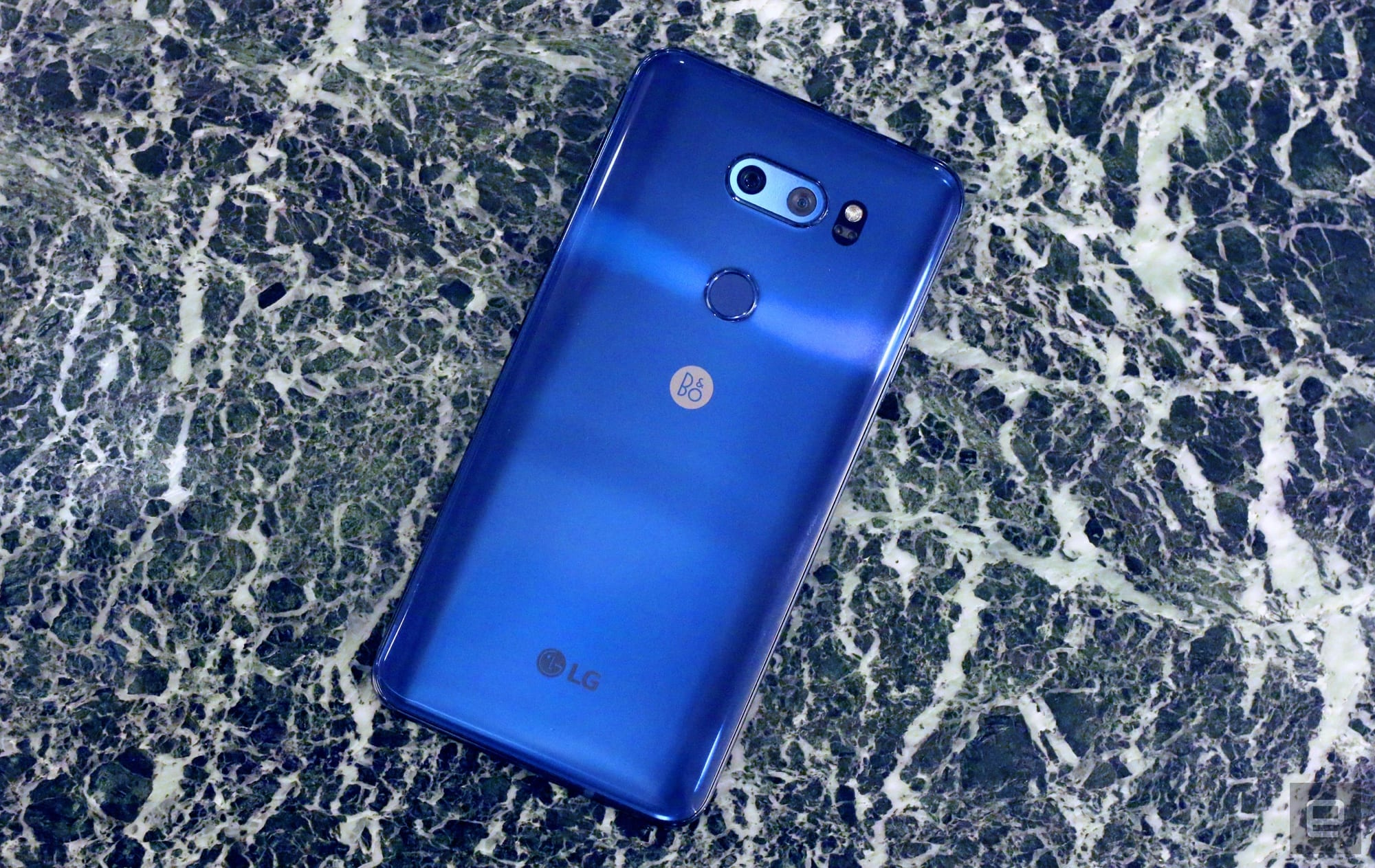 LG's V30S ThinQ is the AI-fueled phone the V30 should've been