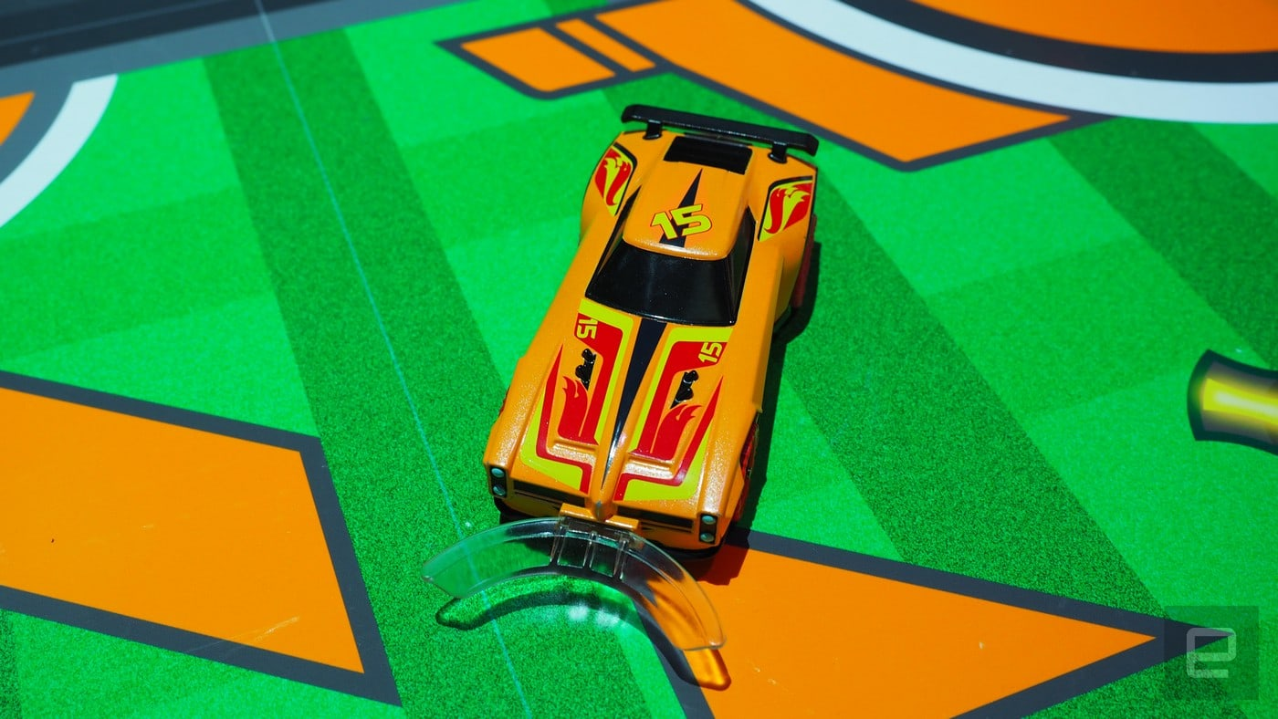 Rocket League Rivals brings absurd car-based soccer to the