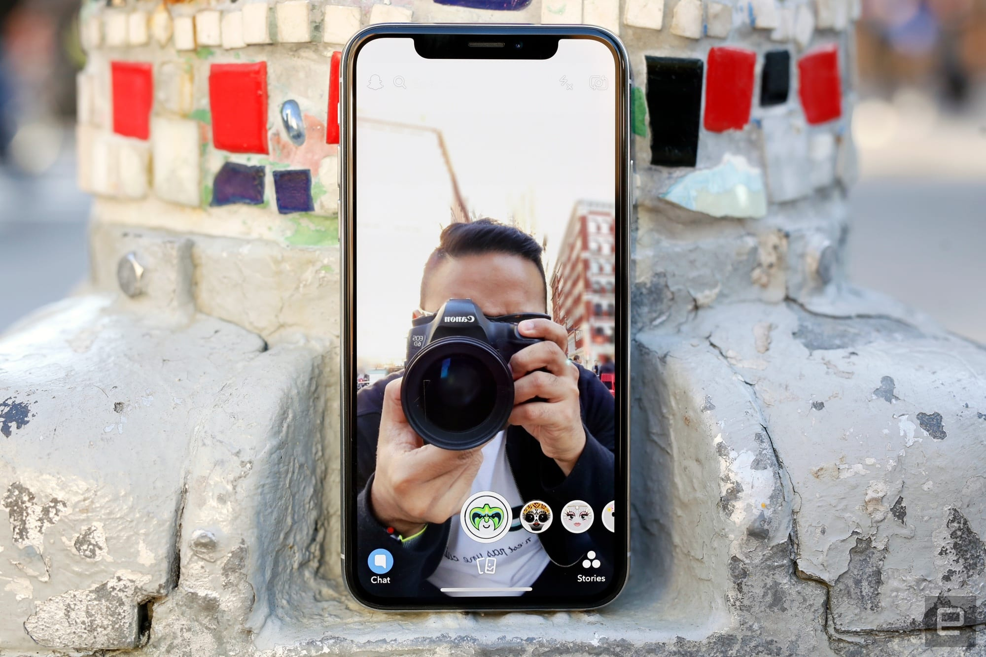 iPhone X review: Embrace the new normal