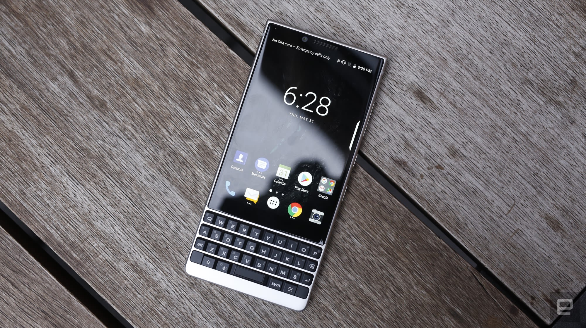 BlackBerry News - cover