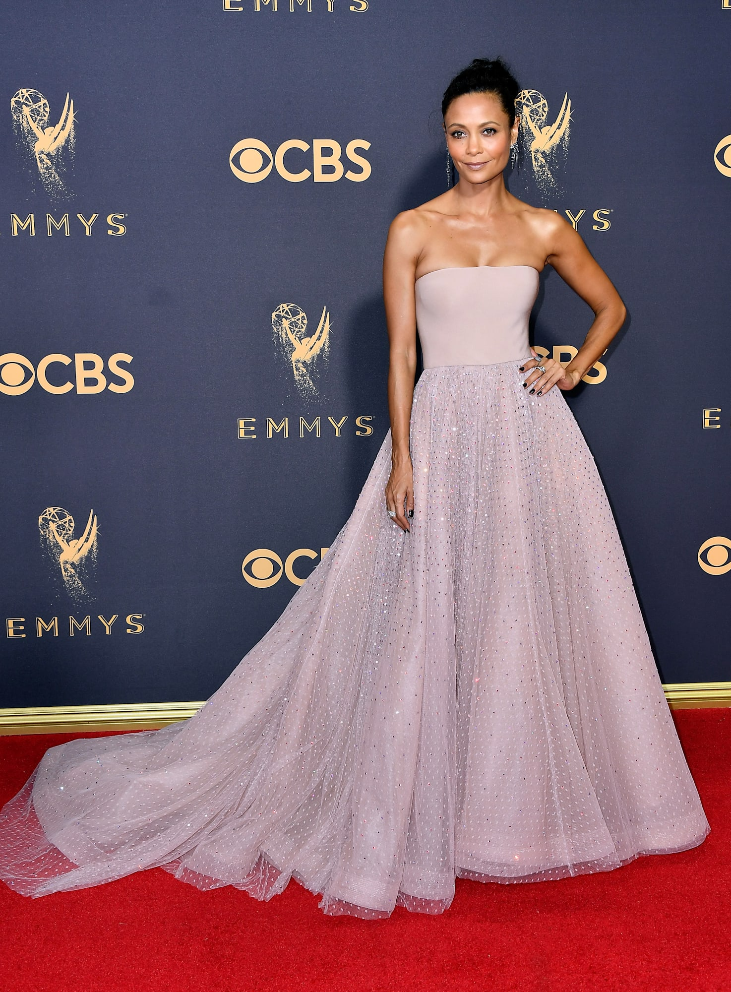 2017 Emmy Awards: 10 prettiest dresses - AOL Lifestyle