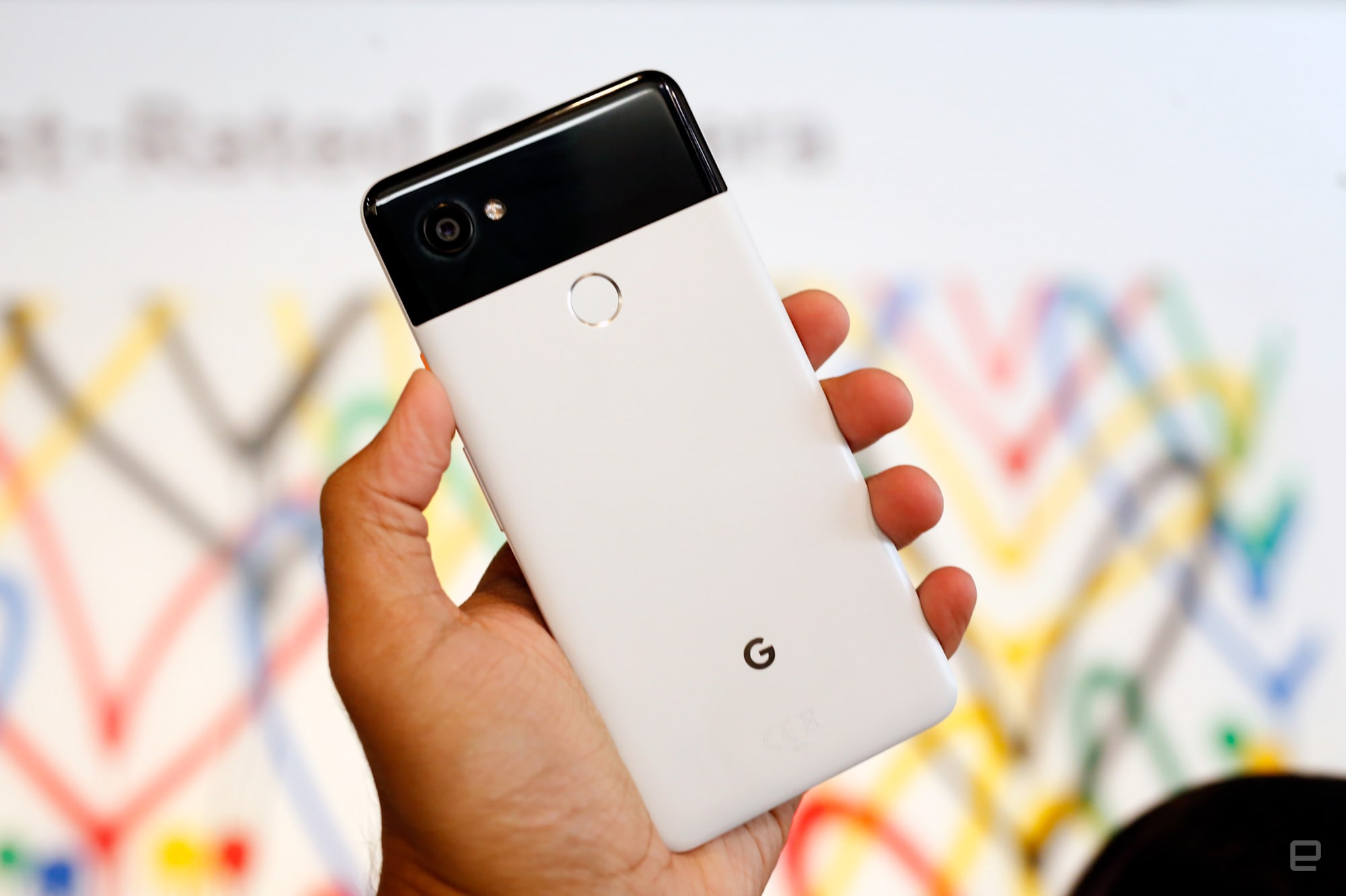 657375312e9 Pixel 2 and Pixel 2 XL hands-on  More than the sum of their parts