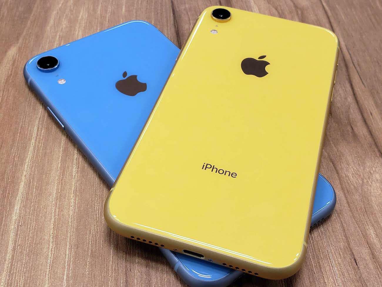 12beb4d1ed 発売目前なのにiPhone XRの純正ケースが発表されないから、とりあえずの代用品を1000円台で探してみた - Engadget 日本版