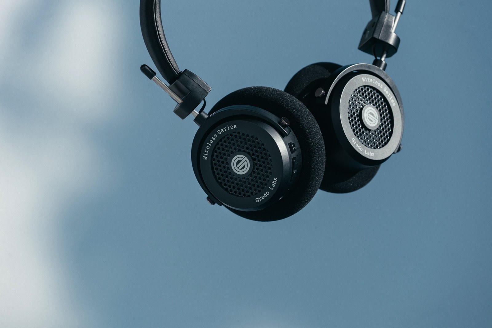 fa4f63dfcd1 Grado also says it reduced the escaping sound by 60 percent over its wired  headphones, thanks to redesigned speaker housings and internals.