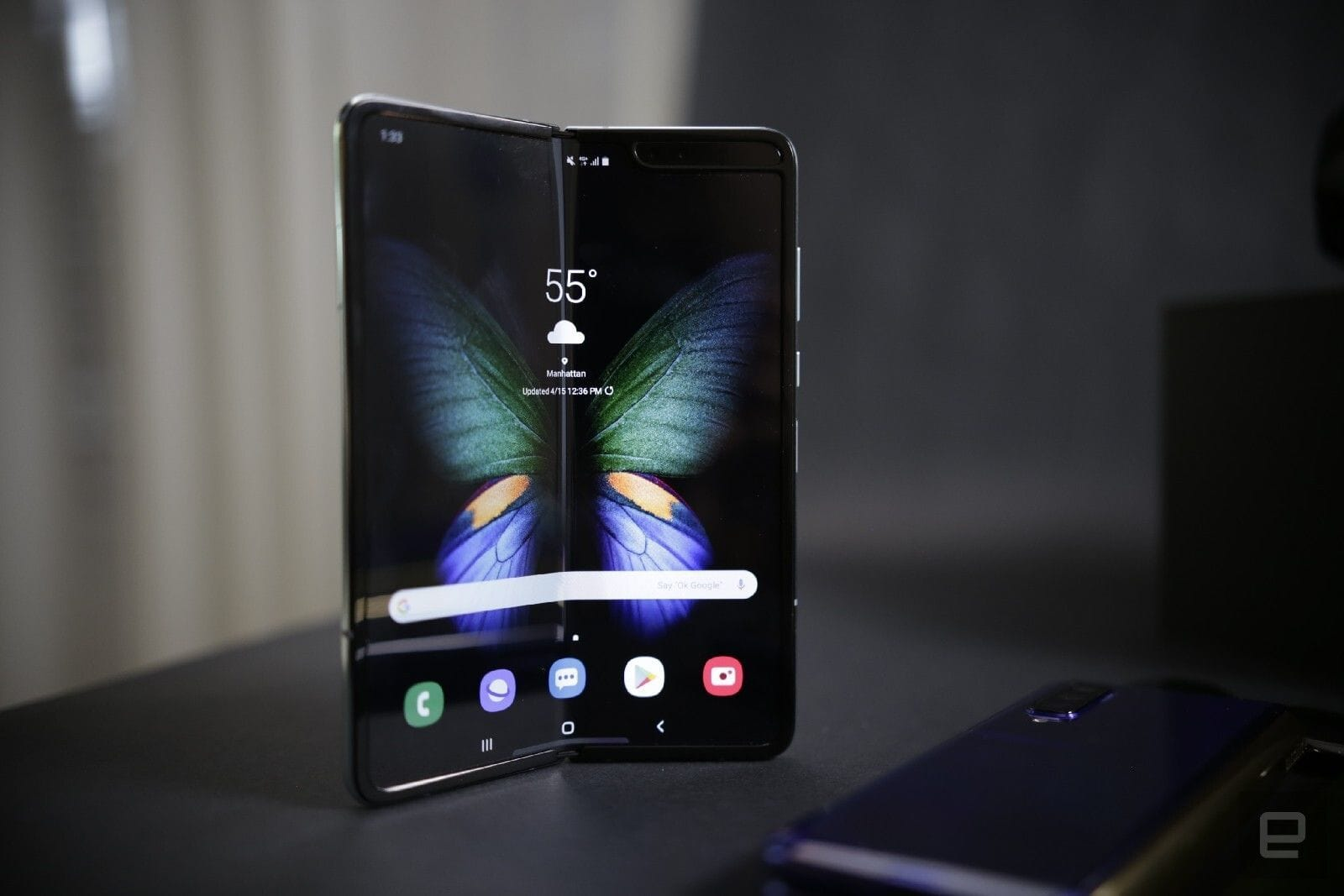 Samsung has postponed Galaxy Fold launch events in China