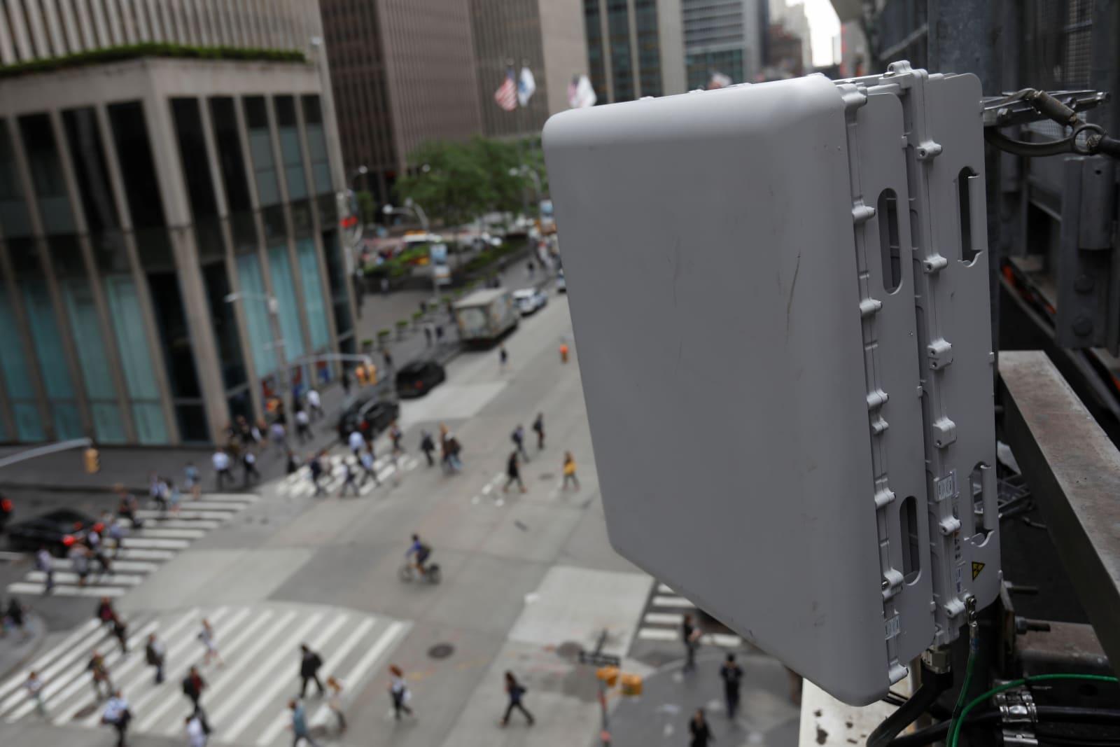 美国或许要求当地 5G 设备都是非中国制造